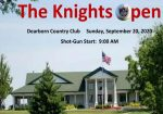 KNIGHTS GOLF OPEN
