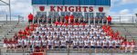 KNIGHTS FOOTBALL HOMECOMING IS RESCHEDULED