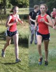 Rector and Rohe Earn Academic All-State Honors