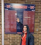 Knights Boys Six Dive Swimming & Diving Record Broken by Whitelock