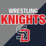 KNIGHTS WRESTLING TRAVELS TO SEPARATE INVITATIONALS ON SATURDAY