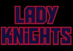 Lady Knights JV Win / Varsity Loses at Hauser