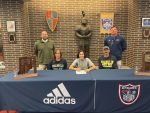 Hensley Set To Play At Franklin College
