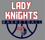 Lady Knights Lose Close Games at Connersville