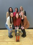 COMPETITIVE CHEER TAKES RTC CHAMPIONSHIP
