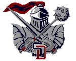 SD Lady Knights Lose at Madison