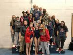 The Lady AquaKnights Travel to Columbus North on Thursday for Sectionals