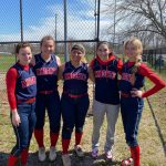 SD SOFTBALL ROUND ROBIN SATURDAY