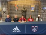 JEFFERSON SIGNS WITH IU SOUTHEAST