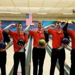 2014-2014 Bowling Team