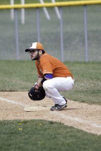 JV Baseball – 2016