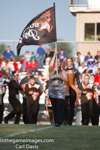 Varsity Football vs. Revere 8-25-17