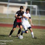 Boys Varsity Soccer vs. Brookside 9-9-17