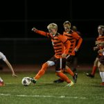 Buckeye Boys Soccer VS Rocky River 10-22-19