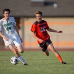 Buckeye Boys Soccer VS Highland 8-16-19