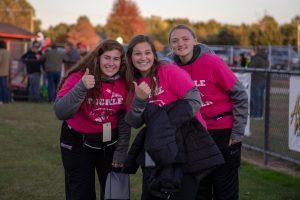 Varsity Football VS Normandy 10-18-19