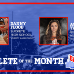 The February North Gateway Tire Co. Athletes of the Month are…