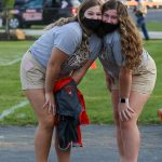 Varsity Football VS Valley Forge 9-25-2020