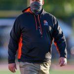 Varsity Football VS Fairview 10-2-2020