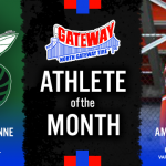The September North Gateway Tire Co. Athletes of the Month are…