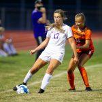 Girls Varsity Soccer VS Avon 8-21-2020