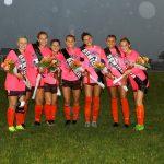 Girls Soccer Senior Night 2020!