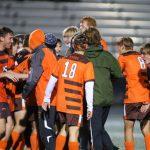 Boys Varsity Soccer VS Benedictane 10-27-2020