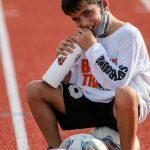 Varsity Boys Soccer VS Boardman 9-12-2020