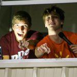 Varsity Boys Soccer VS Central Christian 8-31-2020