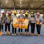 Girls Varsity Gymnastics finishes 2nd place at Stateline Showdown Invitational