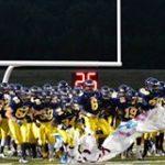 Football – Senior KNIGHT!