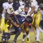Northern Falls to Cape Fear
