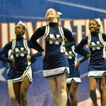Competition Cheer