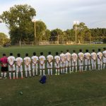 Northern High School Boys Varsity Soccer beat Hillside High School 6-0