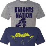 New Booster Shirts