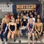 Swim Regionals