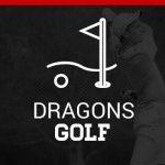 Golf splits triangular match
