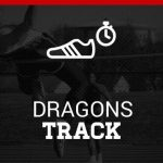 Track teams compete at Chatard