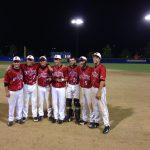 Dragon baseball clinic Sept. 8-22