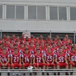 Football team to be honored Friday