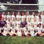 Girls soccer wins invitational