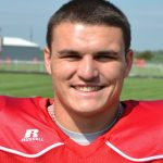 Grable named Indiana's top DL