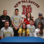 SB: Duncan commits to Franklin