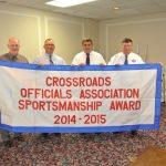 NPHS earns sportsmanship award