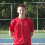 Tennis opens with win