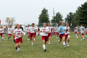 Girls soccer vs Warren Central: 2015-08-29