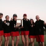Golf wins sectional title