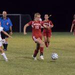 Girls soccer vs. PH/Brebeuf