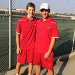Tennis regional vs. HSE