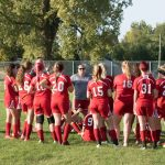 Girls soccer drops sectional final
